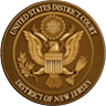 United States District Court - District of New Jersey